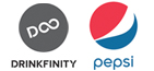 Drinkfinity and pepsico