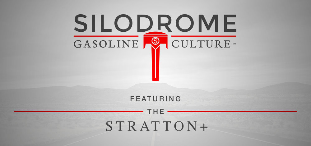 Silodrome - Gasoline Culture