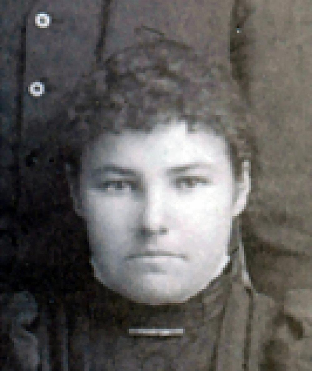 ME Riggs     Lucy Elizabeth Riggs Moore.jpg