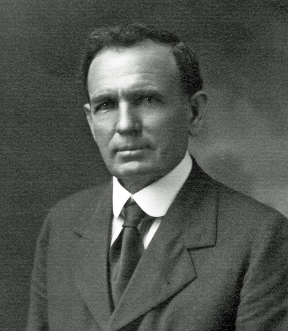 1930? WILLIAM MONROE RIGGS