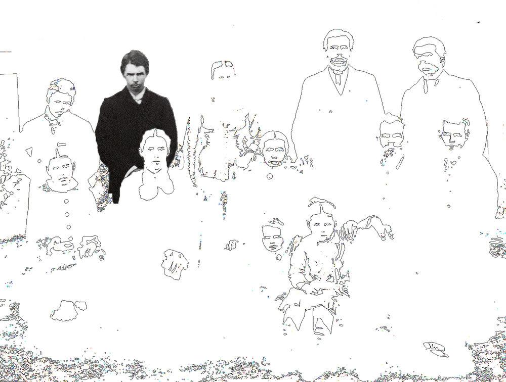 BRANNICK BENJAMIN RIGGS / FATHER OF THOMAS RIGGS