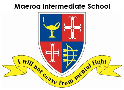 Maeroa Intermediate School