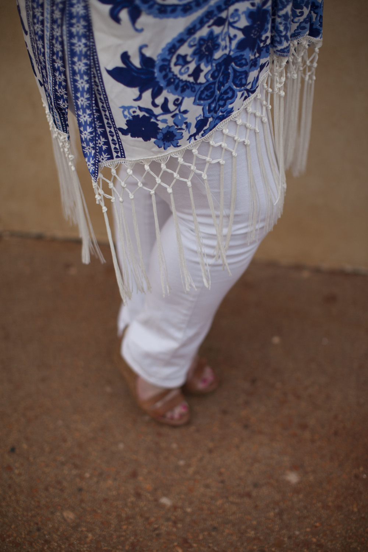 plus size blue kimino plus size white skinny jeans plus size sreet style 009.jpg