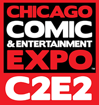 Who's going to C2E2?  I'll be there in Artist's Alley at table N10. I'll be doing sketches and selling books, prints, beef jerky, the usual.  The show's on April 24-26, 2015 South Building At McCormick Place in Chicago. Hope to see you guys there!