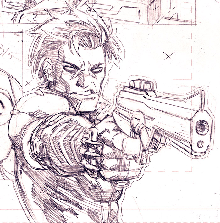 Kickin off the new year with some Lobo. Happy 2015 everyone!