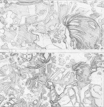 Lobo #3 pencils!