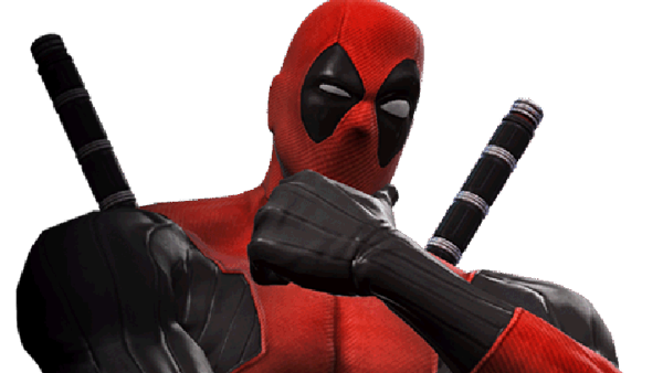 """Actor Ryan Reynolds is set to star as the titular character in the upcoming Marvel film Deadpool, according to a report from the L.A. Times.""  Hell yeah!"