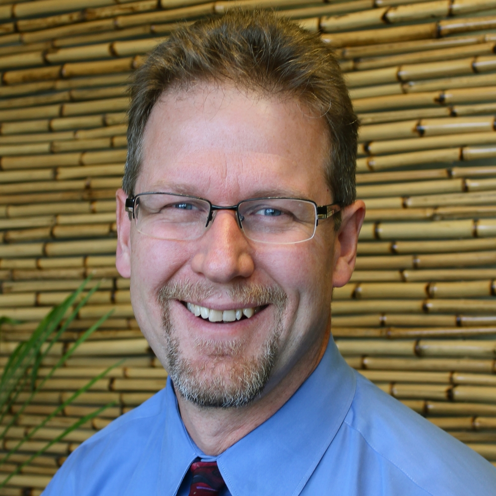 Scott Luper, ND -  Medical Director