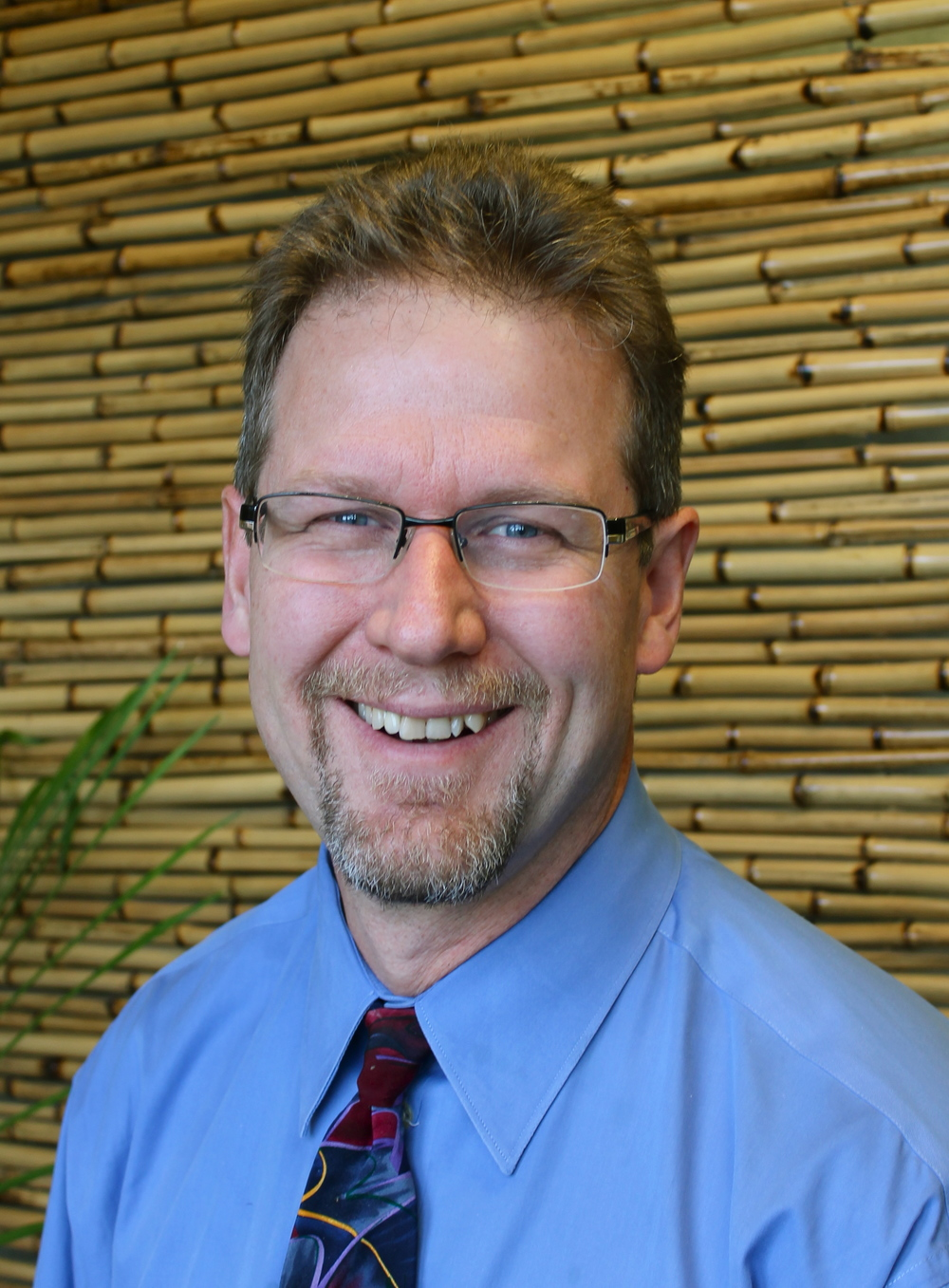 Dr. Scott Luper, ND