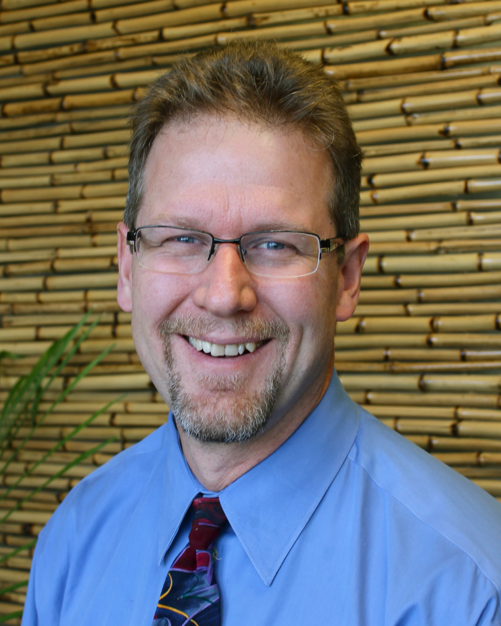 Dr. Scott Luper, N.D. - Medical Director