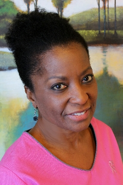 Tonya Brown, Colon Hydro-Therapist