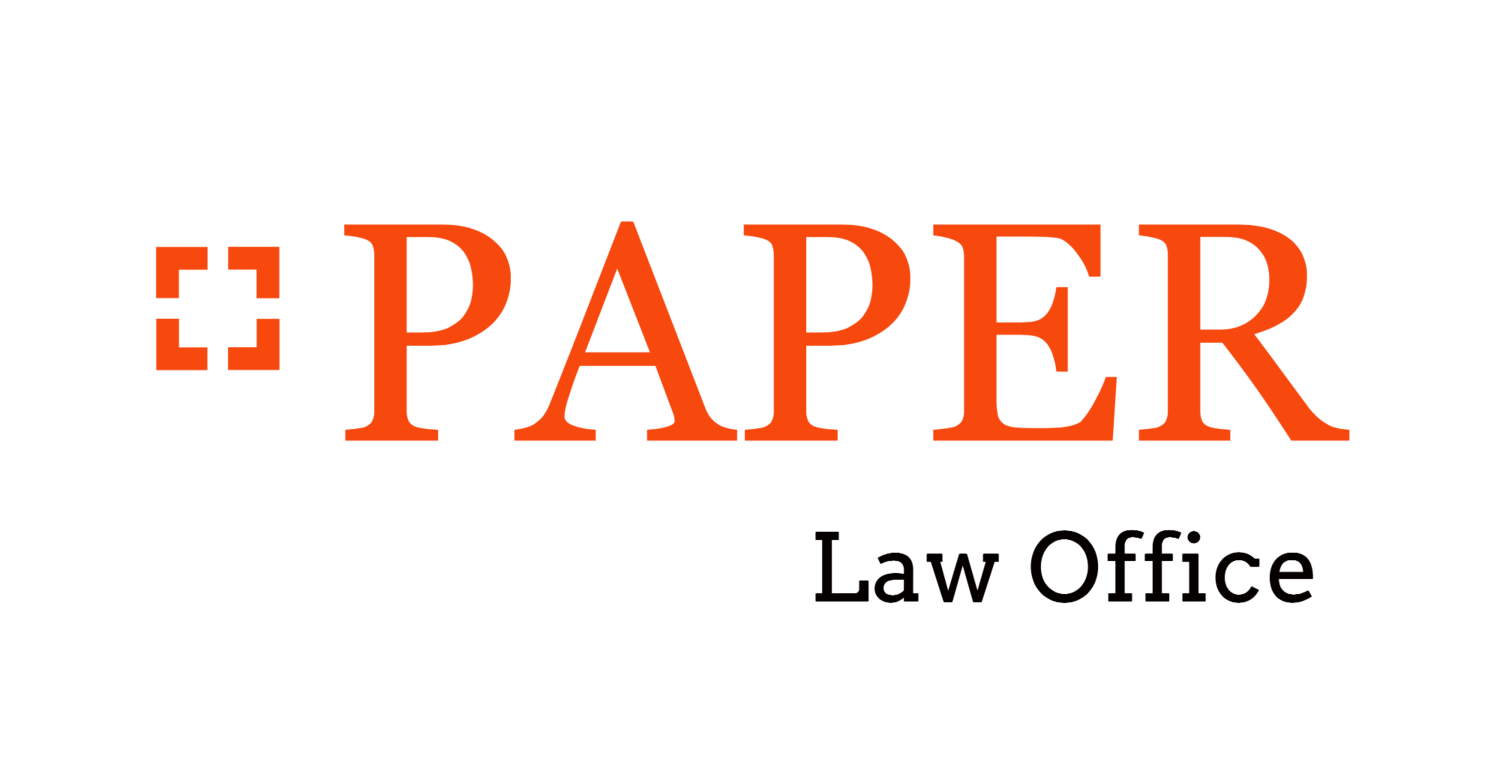 PAPER Law Office PLLC