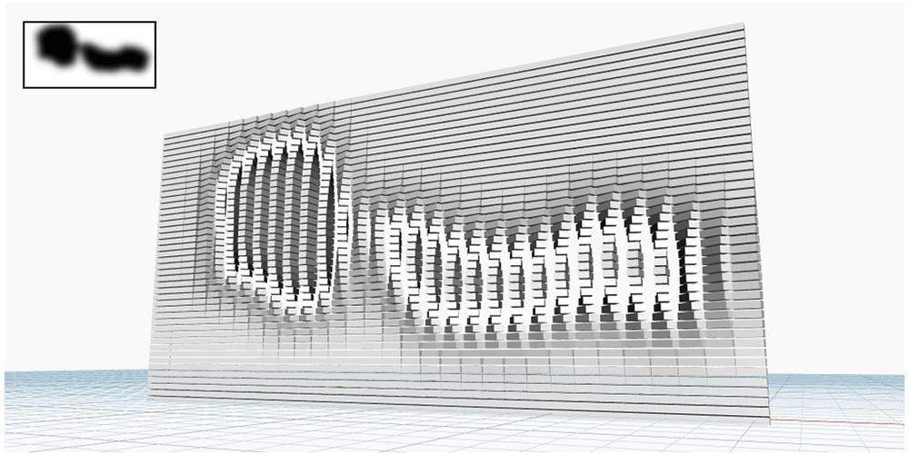 Bespoke Brick Design Kyle C Martin