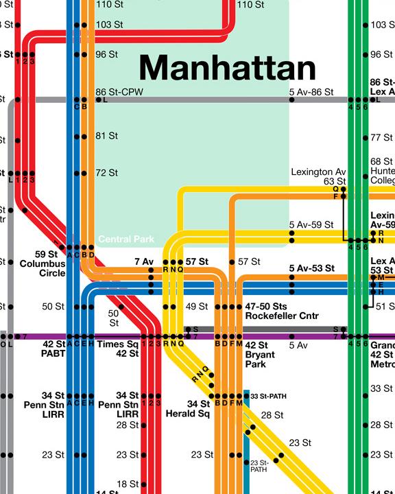 MTA Mobile App