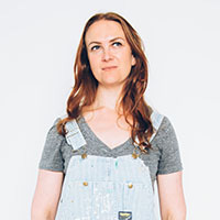 Lisa Anderson Shaffer  Zelma Rose Lisa Anderson Shaffer is the maker and designer behind Zelma Rose, creating handcrafted accessories for women + men from her mountainside studio in Marin California. Zelma Rose can be found online and in stores across the country like West Elm and ModCloth and has been featured in GQ, Martha Stewart Living, The San Francisco Chronicle, Refinery 29, and the Huffington Post. Lisa is a monthly contributor to The Neighborhood, and is co-founder of The Mind Your Business School.