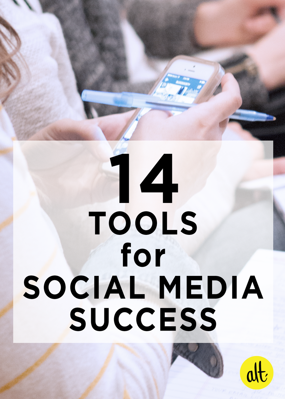 Fourteen-Tools-for-Social-Media-Success