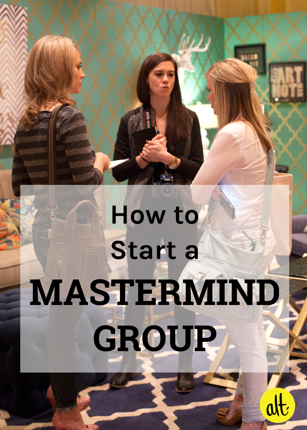 Tips for Beginning (and Maintaining!) an Online Mastermind Group