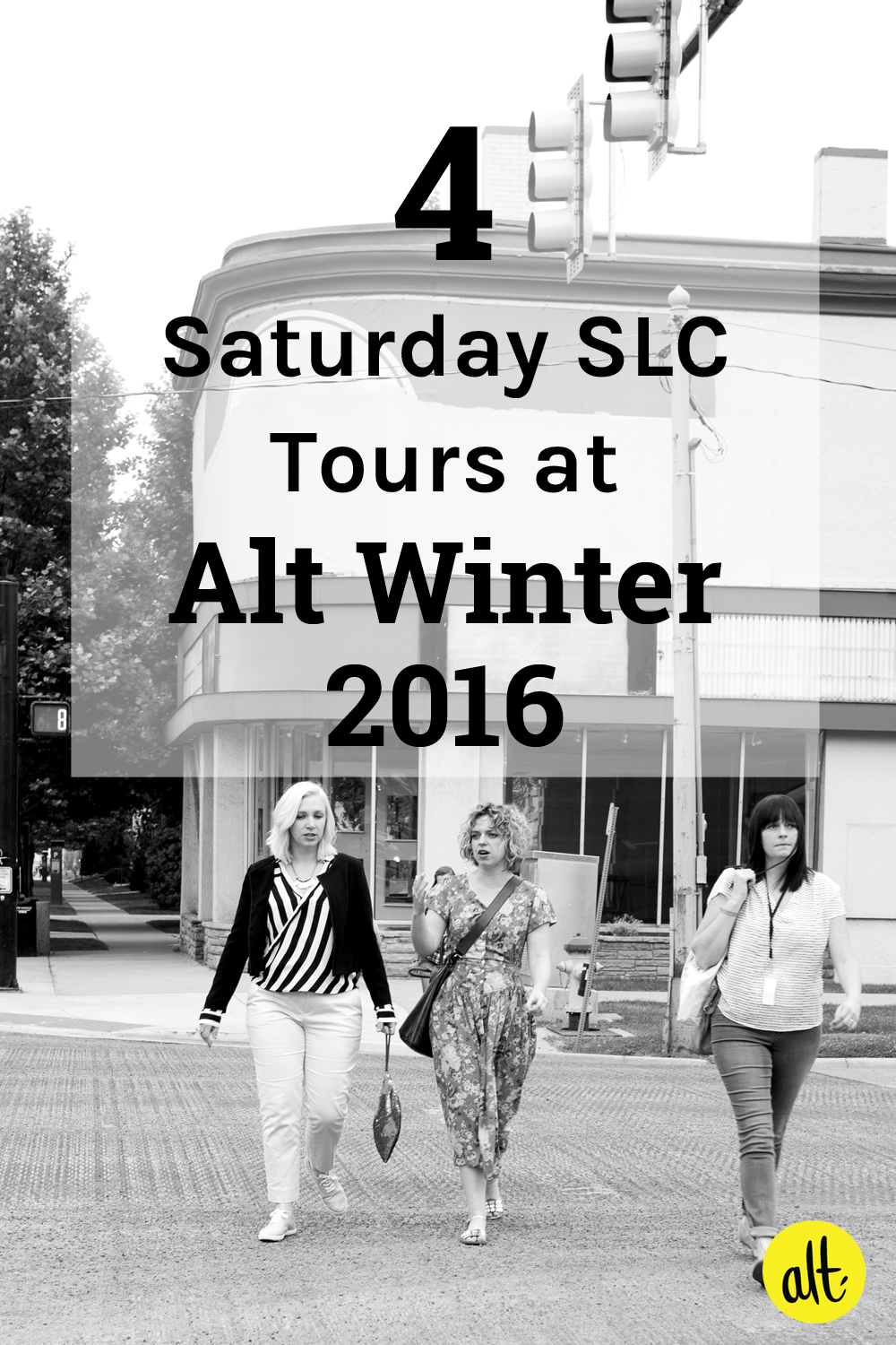 4 Fun Saturday Tours at Alt Winter 2016