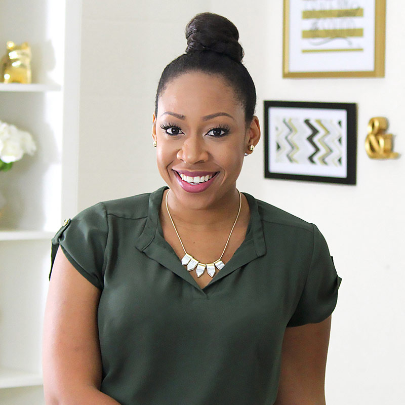 Maya Elious    MayaElious     Maya Elious is a branding strategist, coach and speaker that teaches creative business owners how to create magnetic content and irresistible products that will get them noticed and paid online. She is the content curator behind MayaElious.com where she shares hundreds of blog posts and resources for solopreneurs looking for clarity and strategy to build a purposeful and profitable online brand. When she's not helping her clients build a digital empire, she can be found binge watching shows on Netflix & Hulu.