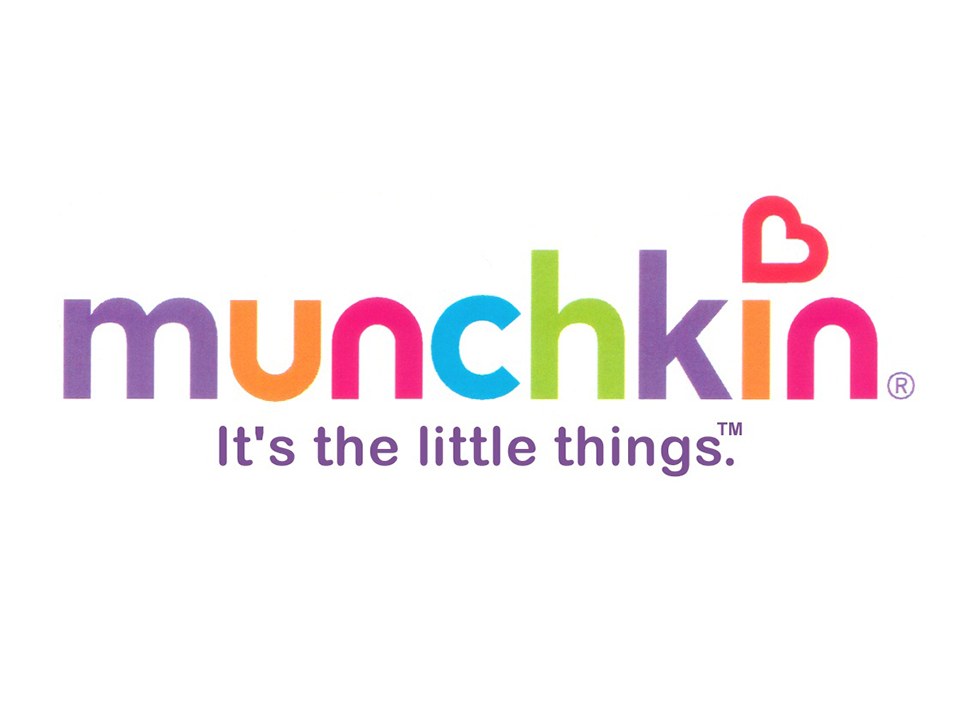 "Munchkin Inc. is a global baby lifestyle brand who develops innovative, modern, and credible products for babies and children that make parents' lives easier and more enjoyable by thinking of ""the little things."" From feeding to bath time, Munchkin is powered by a NEVER-ENDING PASSION to find relevant, functional, and clever solutions for living a carefree and happy life. The company continues to grow at a rapid rate, including acquisitions of Milk Makers Lactation Cookies & Teas, Lindam Ltd., and BRICA, Inc., a leading travel accessories brand for babies and toddlers. Munchkin has over 180 patents and earned worldwide recognition from consumers with 40+ industry awards. For more information, visit www.munchkin.com."