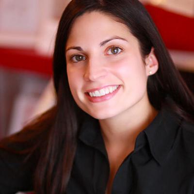 Joanna Alberti