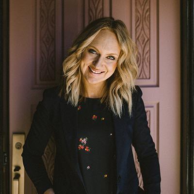 Kirsten Grove