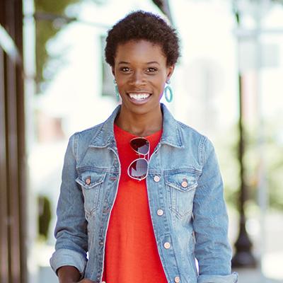 Bethany Everett