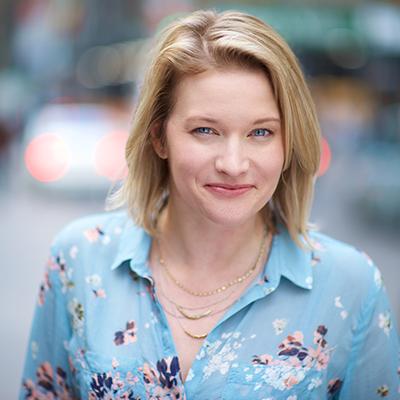 Heather Terry