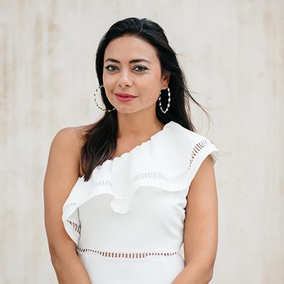 Andrea Serrano