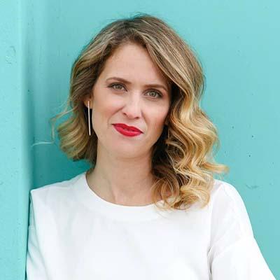 Kirsten Blake