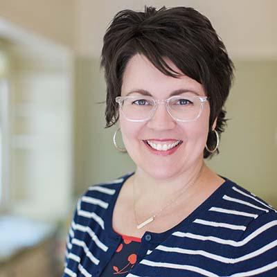 Tami Hackbarth