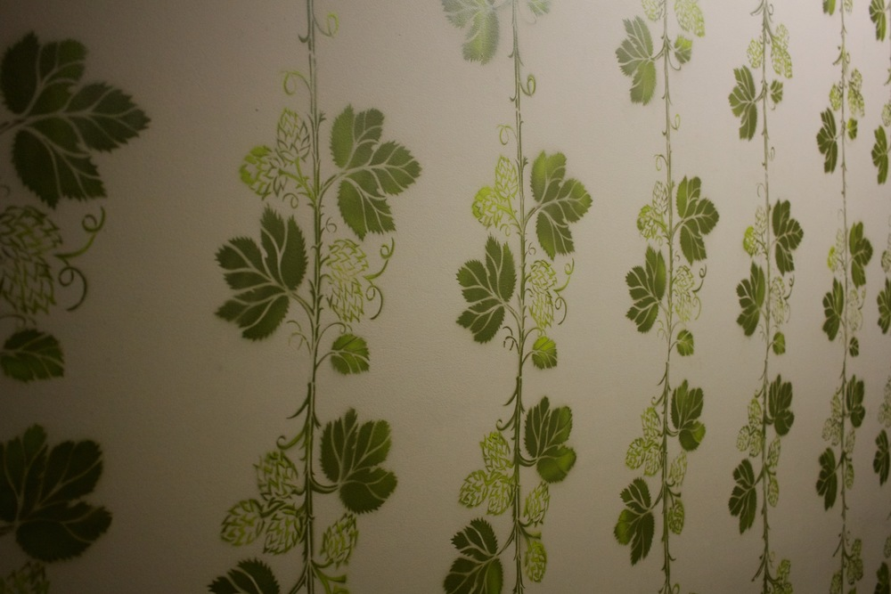 Hoppy wallpaper at Lucky Lab.