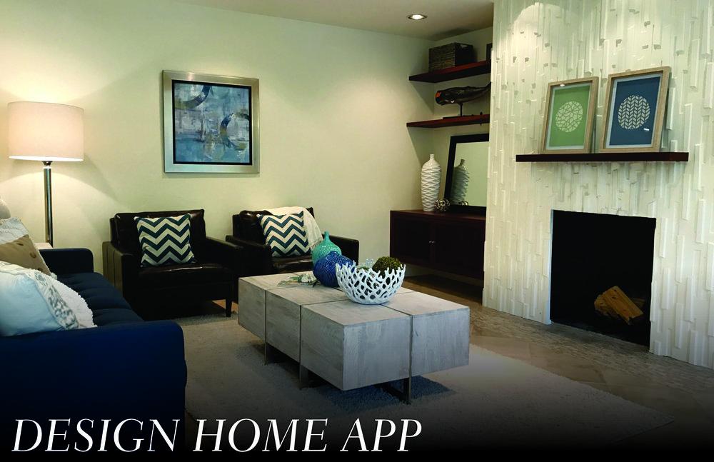 Design Home App Rachel Bernhardt
