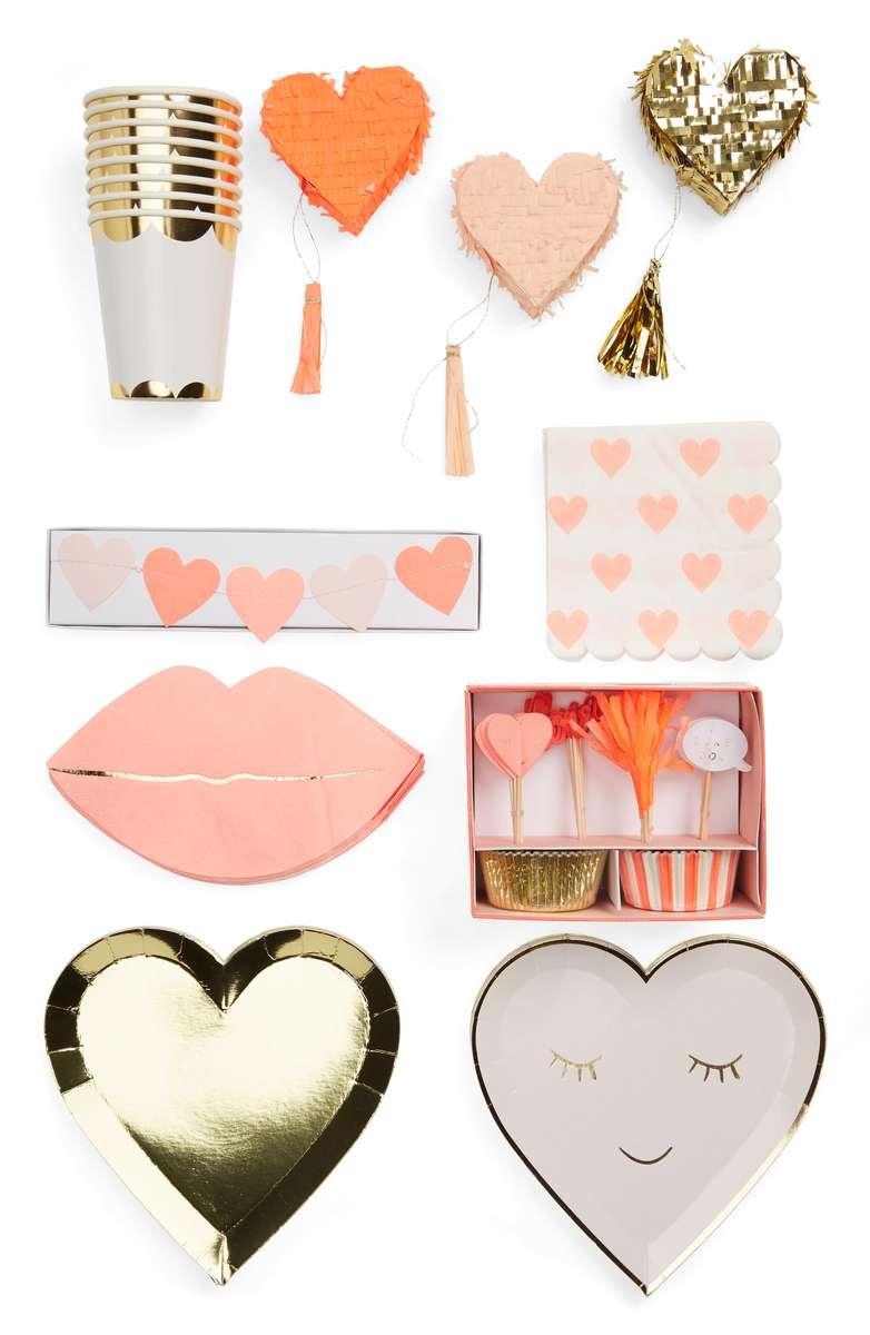 Valentine's Day Party Bundle- $68