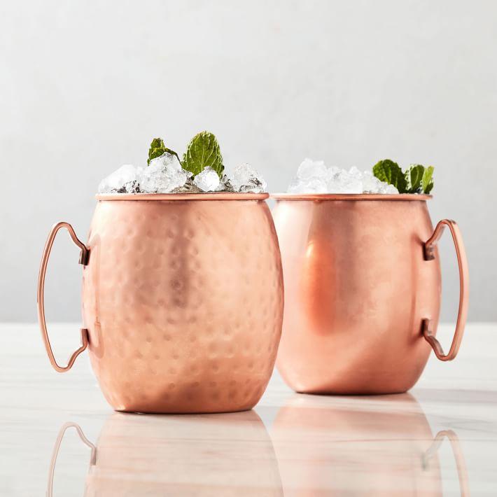 Moscow Mule Mug - $24