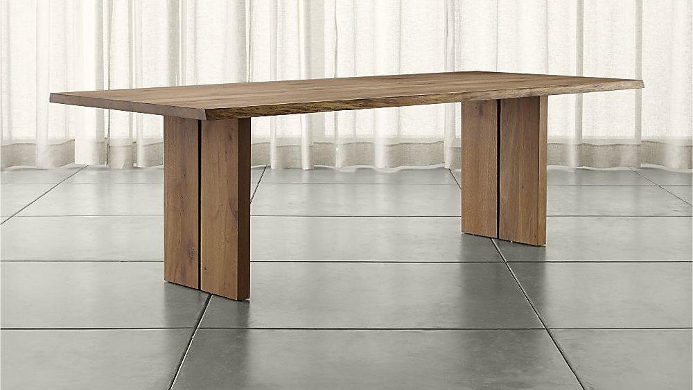 Dakota Dining Table - $1,999 - Crate&Barrel