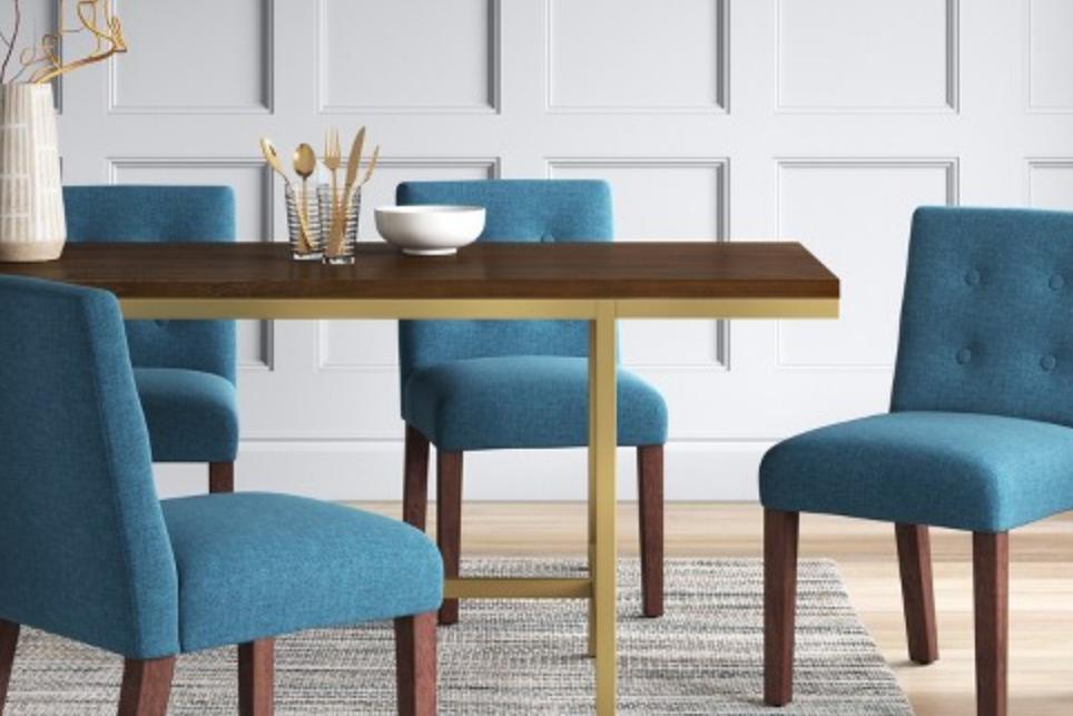 Antwerp Modern Dining Table - $229.49 - Target