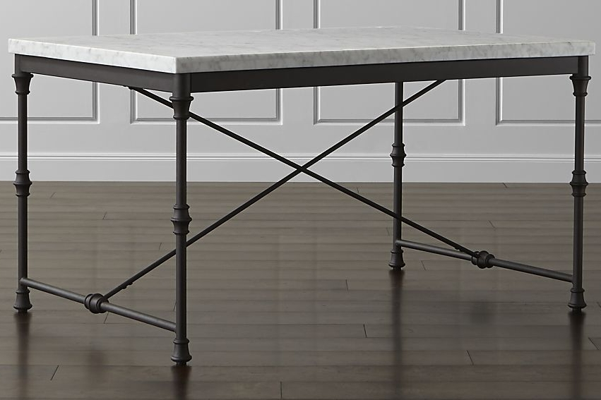 French Kitchen Table - $1,299 - Crate&Barrel