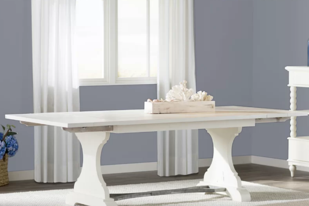 Shopping Dining Room Tables Rachel Bernhardt - Wayfair trestle table