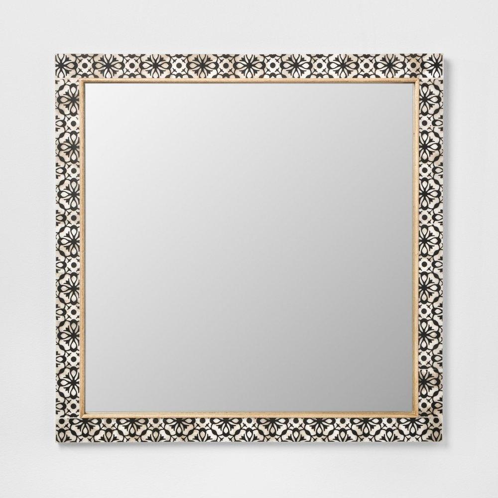 Havana Pieced Mirror - $47.49