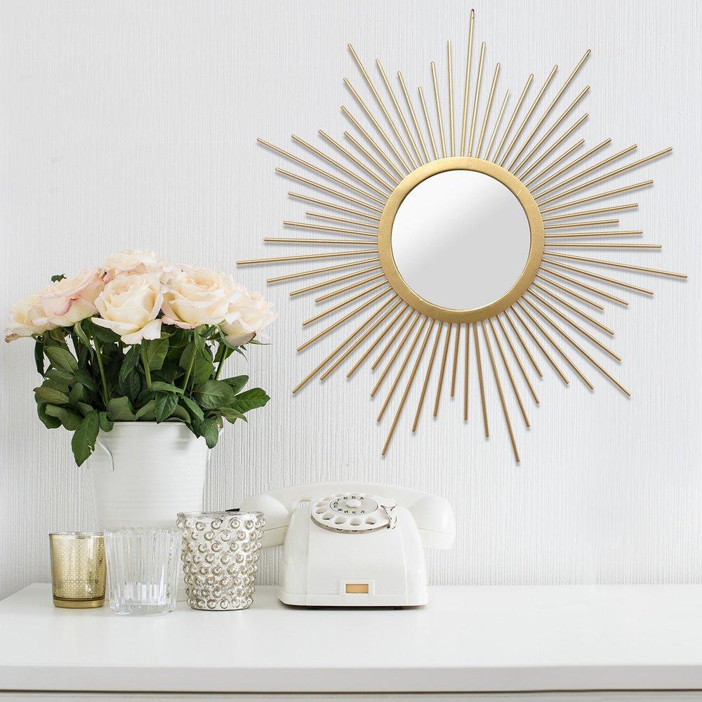 Bella Wall Mirror - $55.24