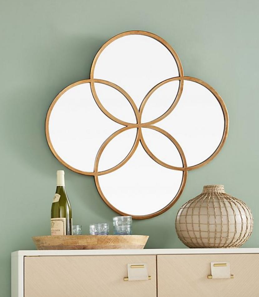 Quartet Mirror - $298