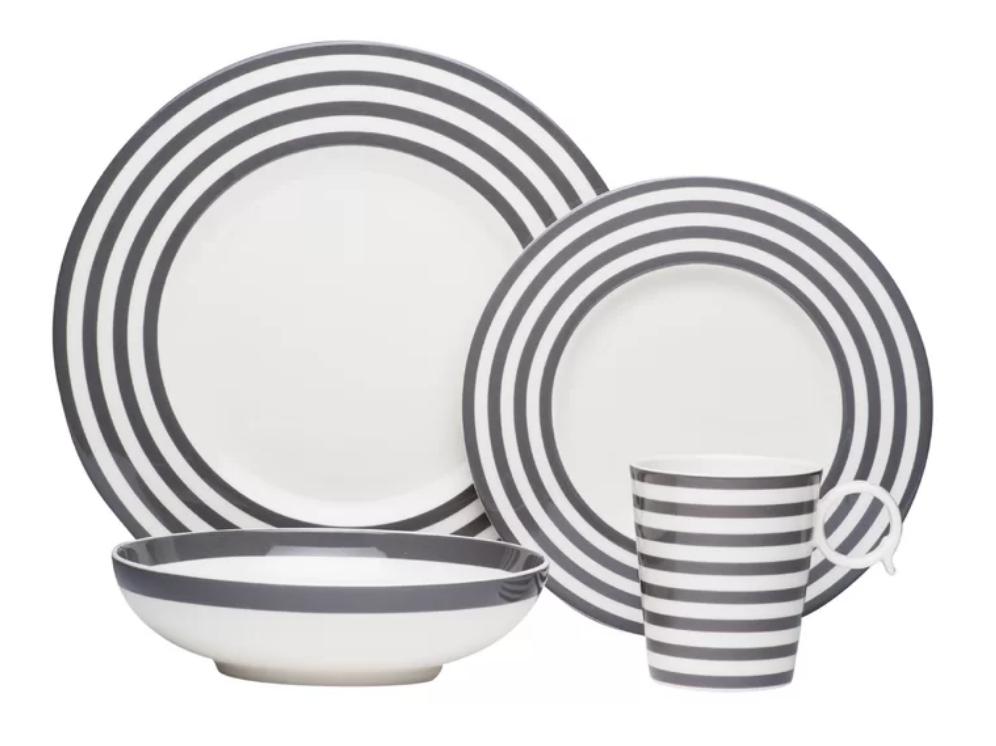 Freshness Dinnerware Set - Joss&Main