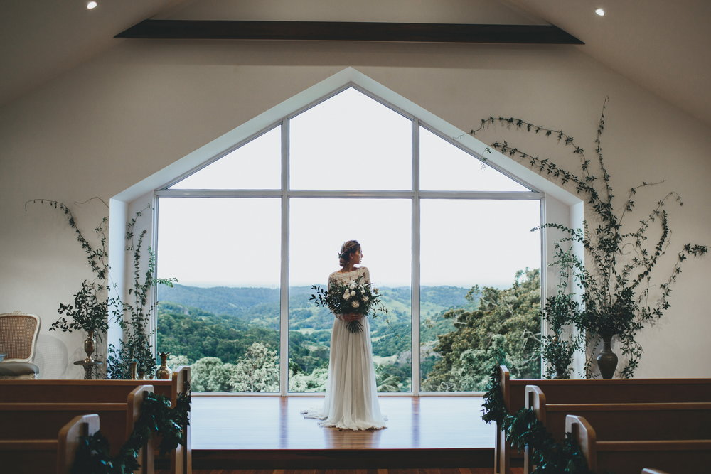 Summergrove Chapel - Photos by Ivy Lane Photography
