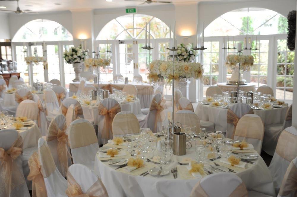 Wedding Bliss At Norwood House Mornington Peninsula Magazine