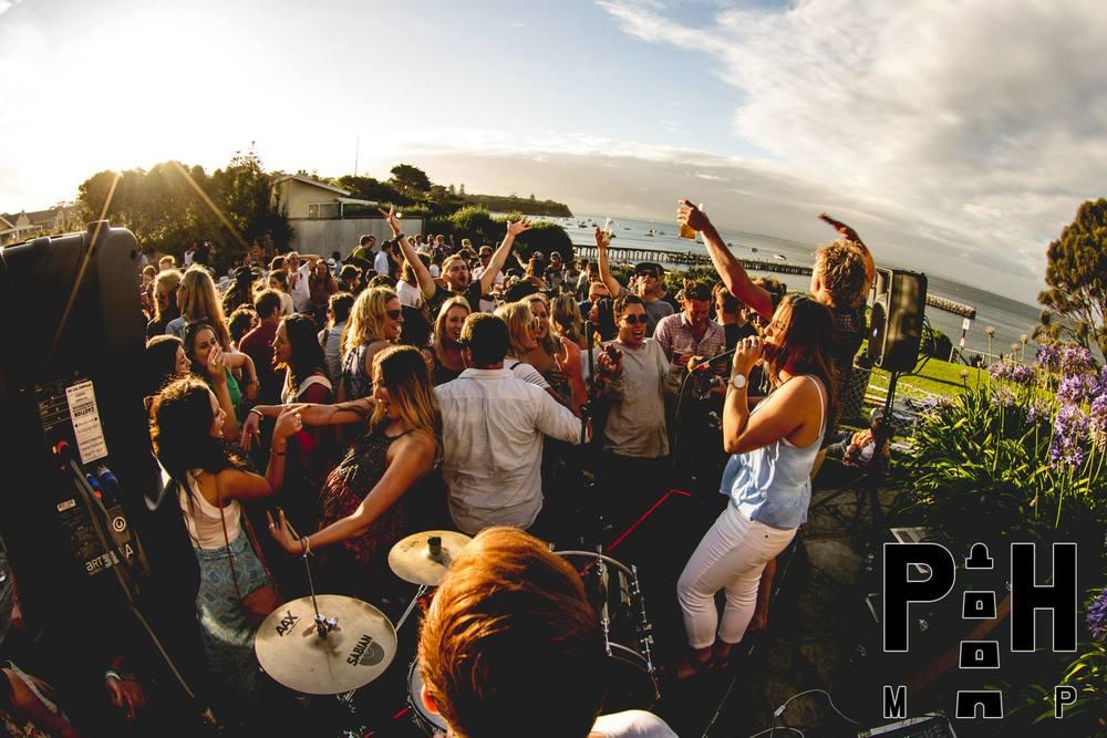 Events mornington peninsula