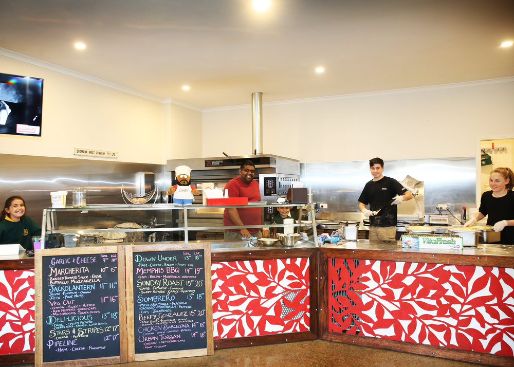 Fork Talk A CHAT WITH MORNINGTON PENINSULA FOOD, WINE U0026 DINING EXPERTS  Daryl Lawrence, That Pizza Shop, 234 Boundary Rd, Dromana U2014 Mornington  Peninsula ...