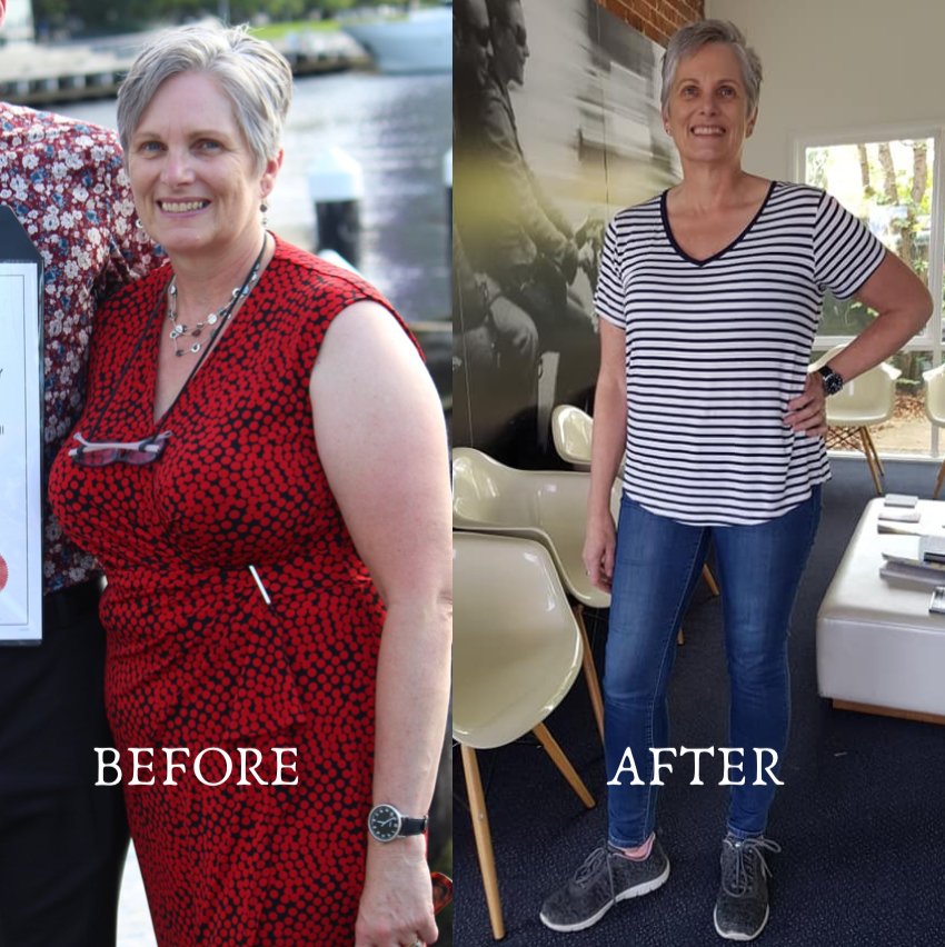 Hypnosis for weight loss — look no further — Mornington