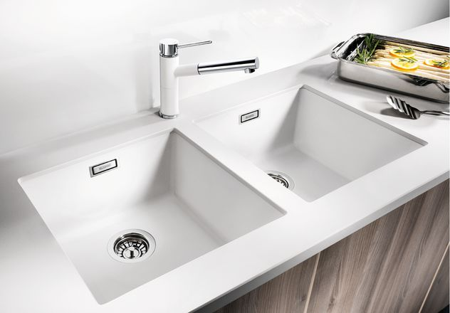 Blanco German Sinkware German Kitchens Limited
