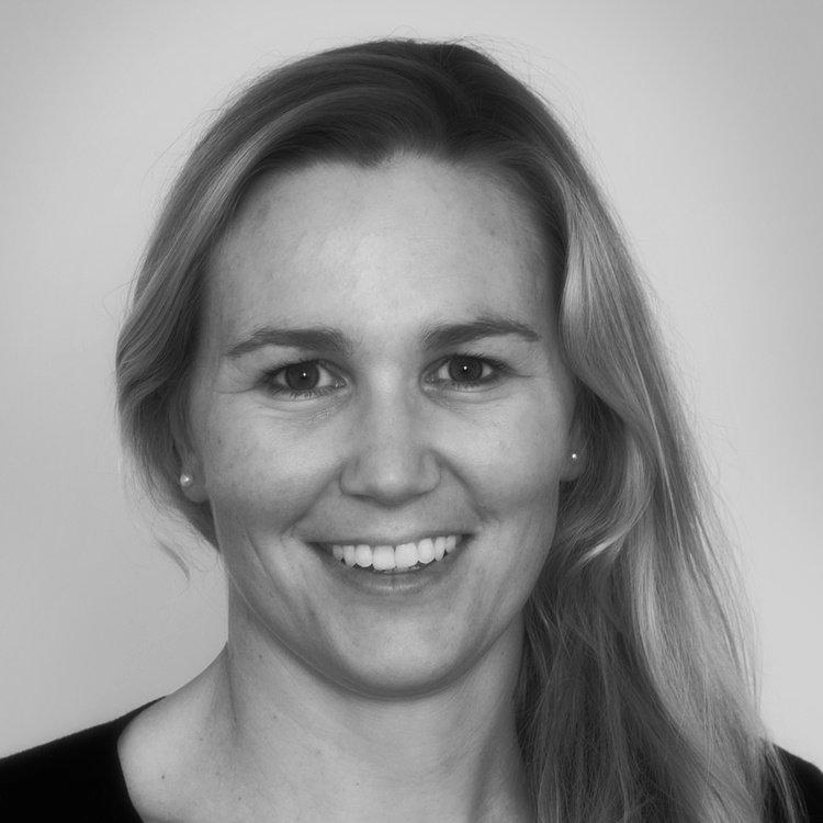 Pamela Kane-Sanderson